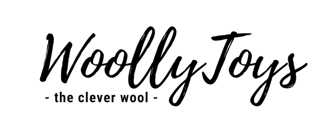WoollyToys - the clever wool